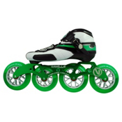 Vanilla Green Machine Speed Inline Skates 2013, , medium