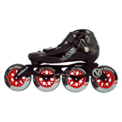 Vanilla Assassin Speed Inline Skates 2013, , medium
