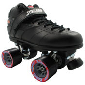 Sure Grip International Rebel Speed Roller Skates 2013, , medium