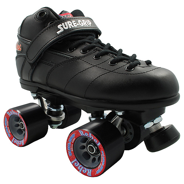 Sure Grip International Rebel Speed Roller Skates 2017, , 600