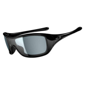 Oakley Ideal Womens Sunglasses, Black, medium
