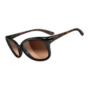 Oakley Pampered Womens Sunglasses, Tortoise, medium