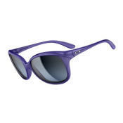 Oakley Pampered Womens Sunglasses, Velvet, medium