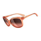 Oakley Pampered Womens Sunglasses, Melon, medium