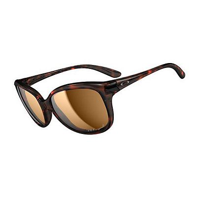 Oakley Pampered Polarized Womens Sunglasses, , viewer