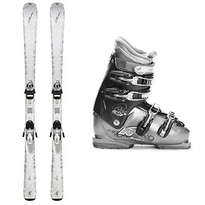 Elan Snow Womens Ski Package, , large