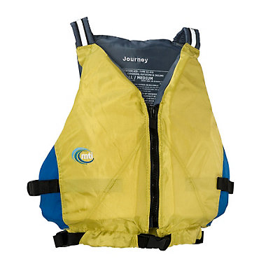 MTI Journey Adult Kayak Life Jacket, , large