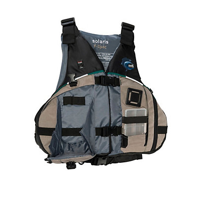 MTI Solaris F Spec Fishing Kayak Life Jacket, , large