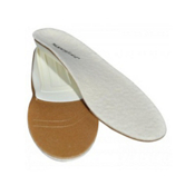 Super Feet Wooly White Insoles, , medium