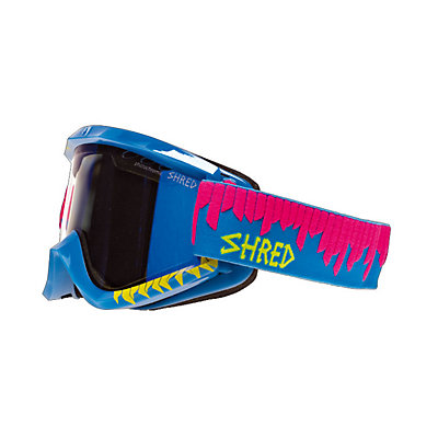SHRED Soaza Icicles Goggles, , viewer