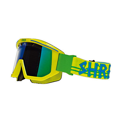 SHRED Omnibot 80s Chiquita Goggles, , viewer