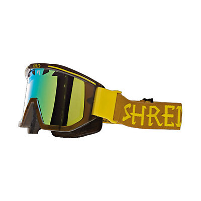 SHRED Omnibot RDM Signature Goggles, , large