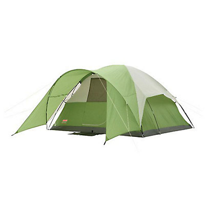 Coleman Evanston 6 Modified Dome Tent, , viewer