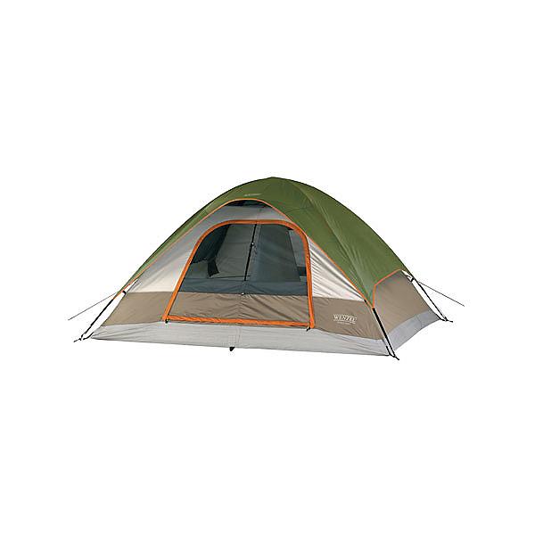 Wenzel Pine Ridge 5 Tent, , 600