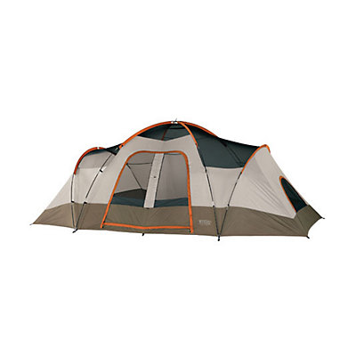 Wenzel Great Basin 9 Tent, , viewer