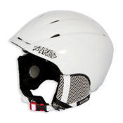 SHRED Toupee The Schwarz Helmet 2013, White, medium