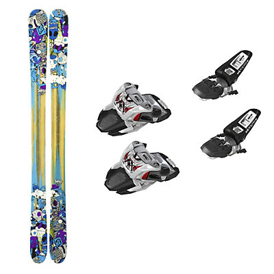 K2 Press Ski Package, , large