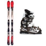 Pre-Made Ski Packages