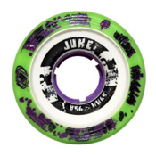Atom Juke 2.0 Purple Roller Skate Wheels - 4 Pack, , medium