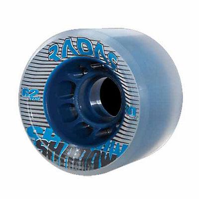 Radar Shadow Roller Skate Wheels - 4 Pack, , large