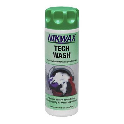 Nikwax Tech Wash 10oz, , viewer