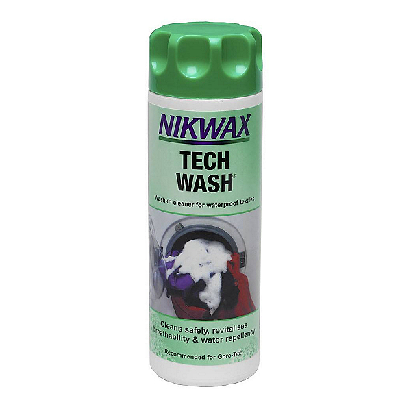 Nikwax Tech Wash 10oz, , 600