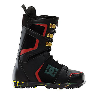 DC Rogan Snowboard Boots, , large