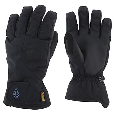 Volcom Full Pipe Gore-Tex Gloves, , viewer
