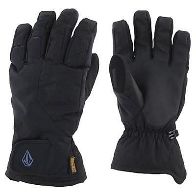 Volcom Full Pipe Gore-Tex Gloves, , large