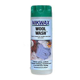 Nikwax Wool Wash 10oz, , 256