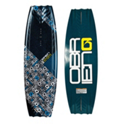 O'Brien Natural Wakeboard, , medium