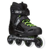 Rollerblade Fusion X3 Urban Inline Skates 2015, Black, medium