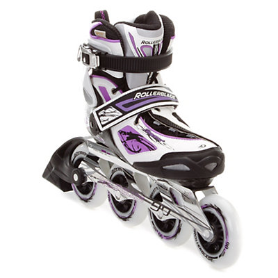 Rollerblade Tempest 90 Womens Inline Skates, , large