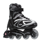 Bladerunner Performa ABT Inline Skates, Black-White, medium