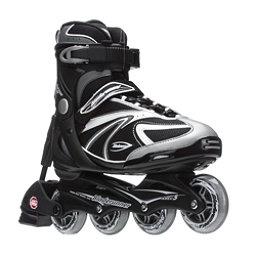 Bladerunner Performa ABT Inline Skates, Black-White, 256