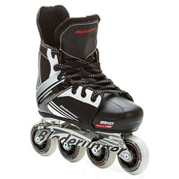 Bladerunner Dynamo Kids Inline Hockey Skates 2018, Black, 256