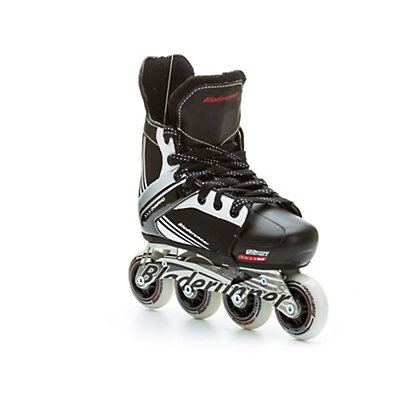 Bladerunner Dynamo Kids Inline Hockey Skates 2016, Black, viewer