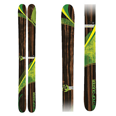 Epic Planks Crop Duster Skis, , viewer