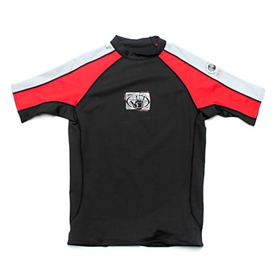 Body Glove 540 8oz Short Arm Lycra Shirt Mens Rash Guard, , viewer