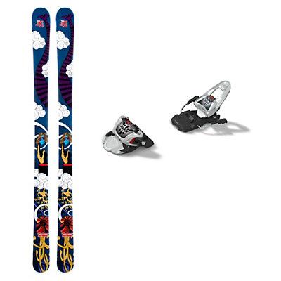 5th Element Zirrafe Ski Package, , large