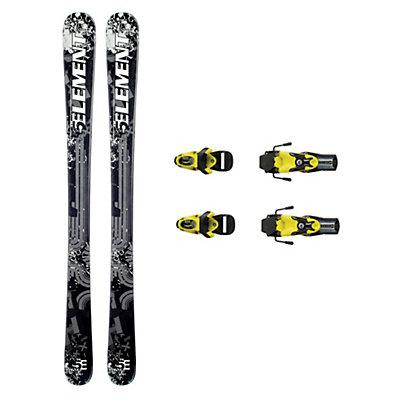 5th Element TXT Kids Ski Package, , large