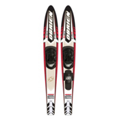 O'Brien Flux Combo Water Skis With X-8 Bindings, , medium