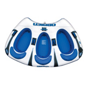 O'Brien Wakewarrior III Towable Tube 2013, , medium