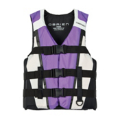 O'Brien Nylon Girls Teen Life Vest, , medium