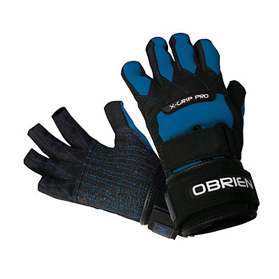 O'Brien X-Grip Pro 3/4 Water Ski Gloves, , viewer