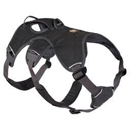 Ruffwear Web Master Harness, Twilight Gray, 256
