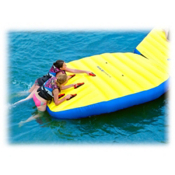 Rave Boarding Platform Water Trampoline Attachment, , medium