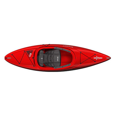 Dagger Zydeco 9.0 River Kayak, , viewer