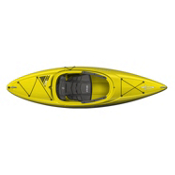 Dagger Zydeco 9.0 Kayak 2013, Yellow, medium