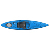 Dagger Zydeco 11.0 Recreational Kayak 2013, Blue, medium